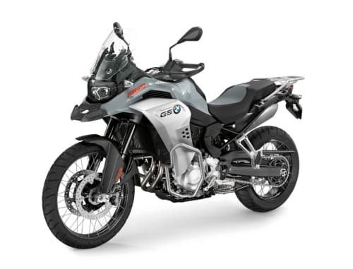BMW Motorcycles Available for European Tours   Beach's